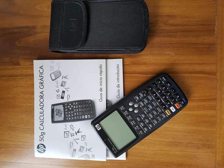 <strong>calculadora</strong> Hp 50 G - <strong>calculadora</strong> Gráfica