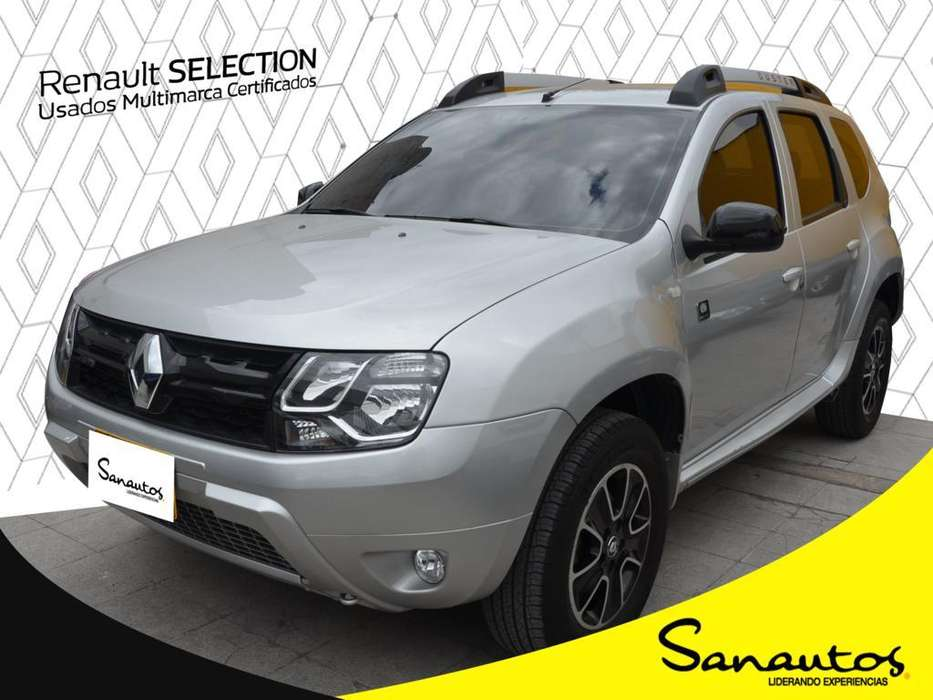 Renault Duster 2018 - 23000 km