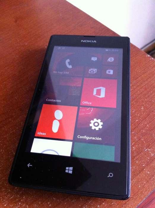 Nokia Lumia 520 SOLO PARA REDES SOCIALES O IPOD Leer Descripcion