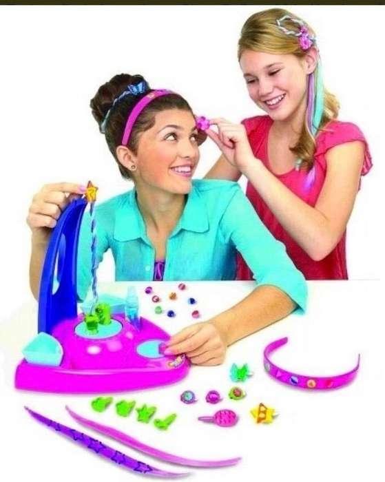 Decora Pelo. Color Splasherz. Hair Salon