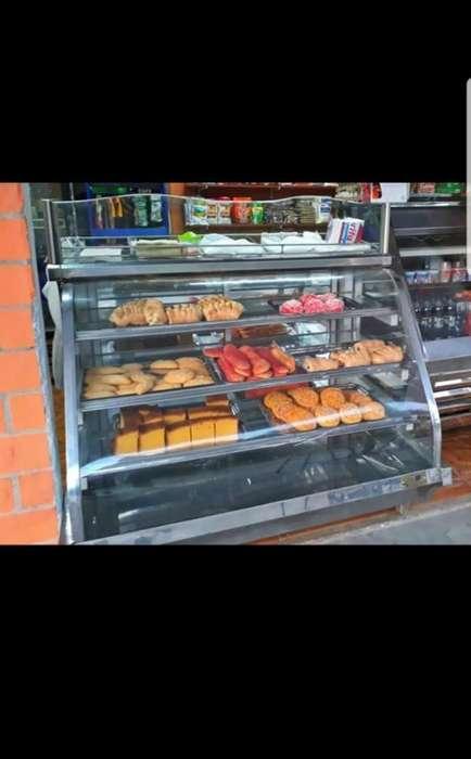 Venta Montaje de Panadería