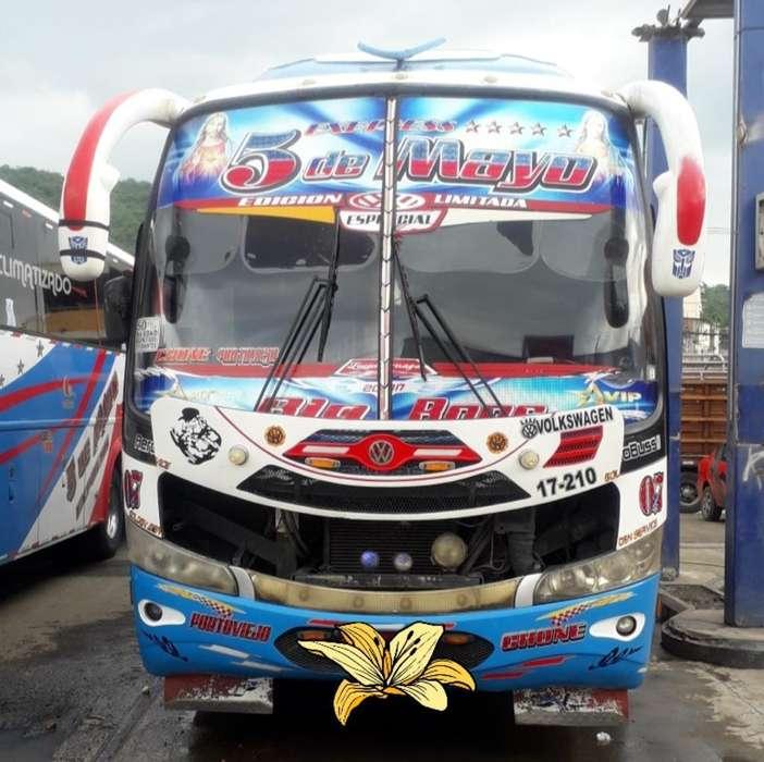 Bus Intraprovincial Derecho Y Acciones