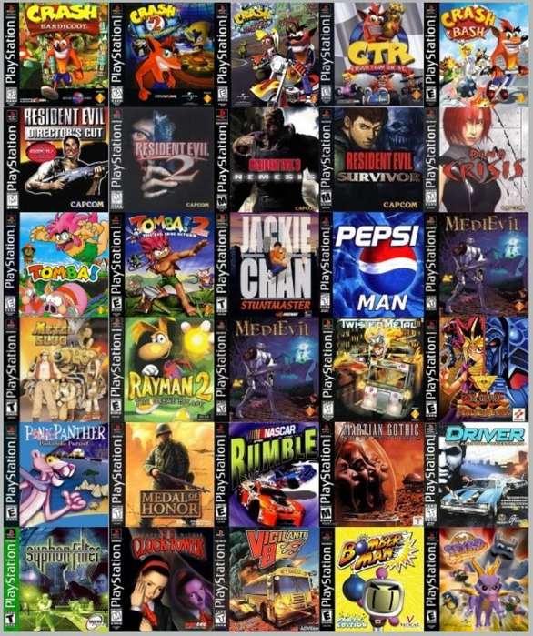 Juegos de Nintendo Y Supernintendo