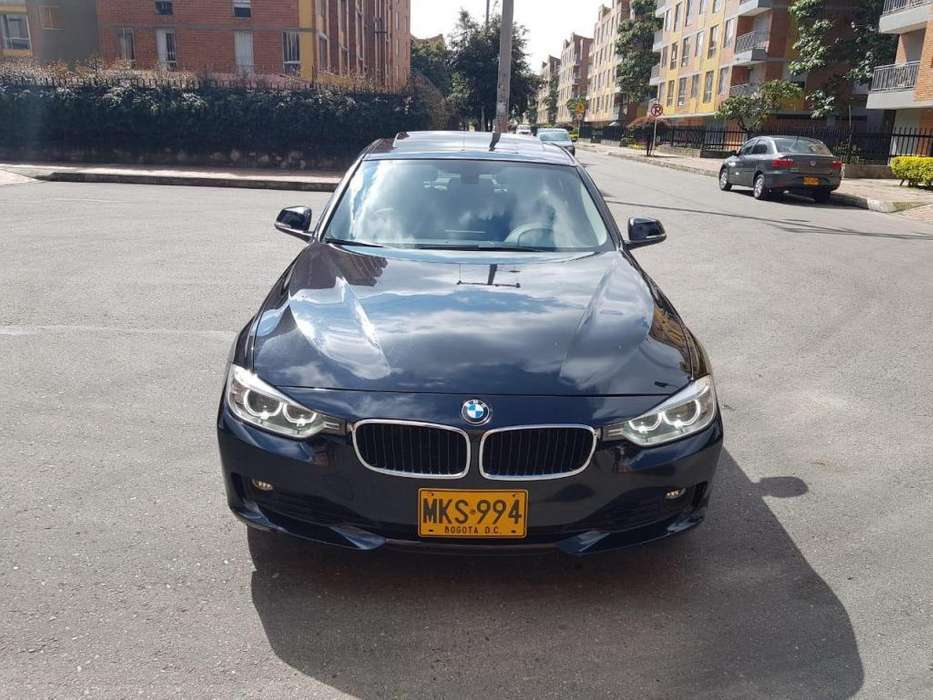 <strong>bmw</strong> Série 3 2013 - 58000 km
