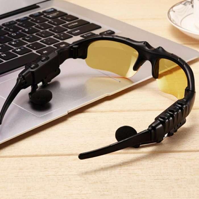 Gafas Bluetooth Manos Libres