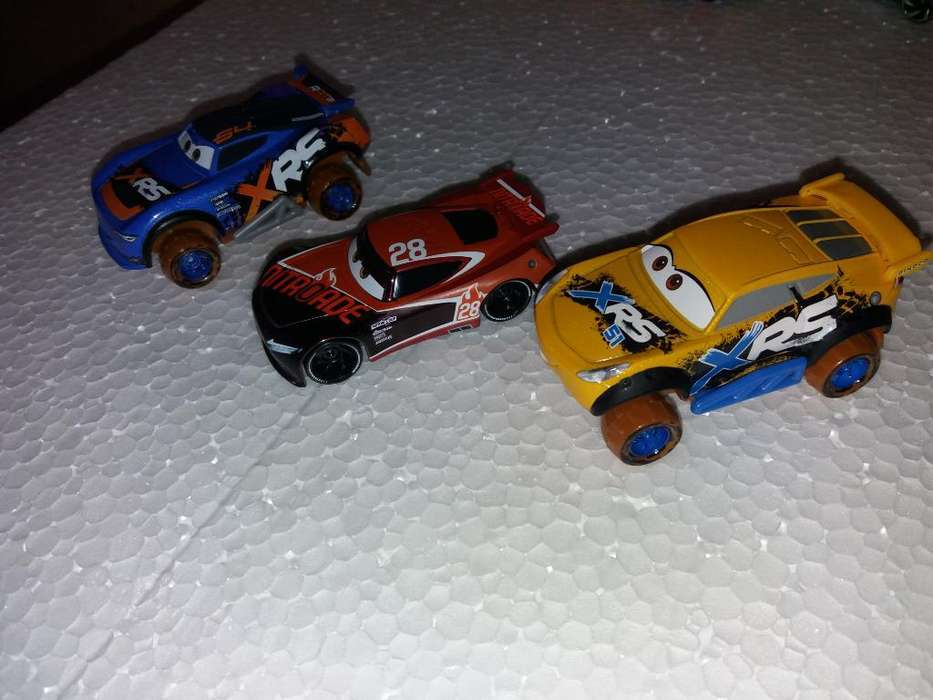 Autos Cars de Coleccion