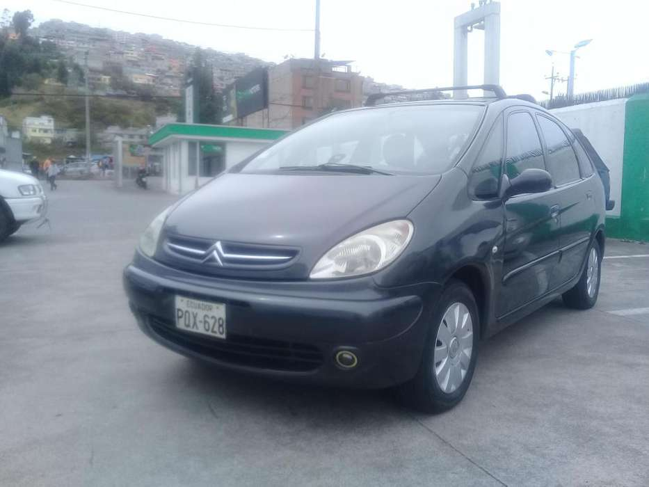 <strong>citroen</strong> Picasso 2007 - 328000 km