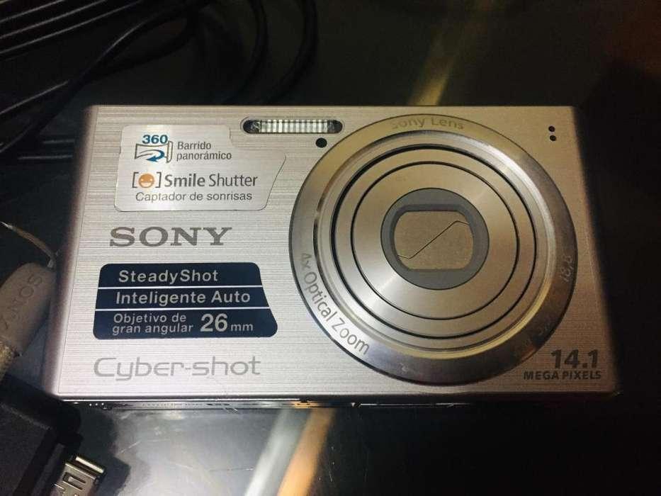 Camaras Sony
