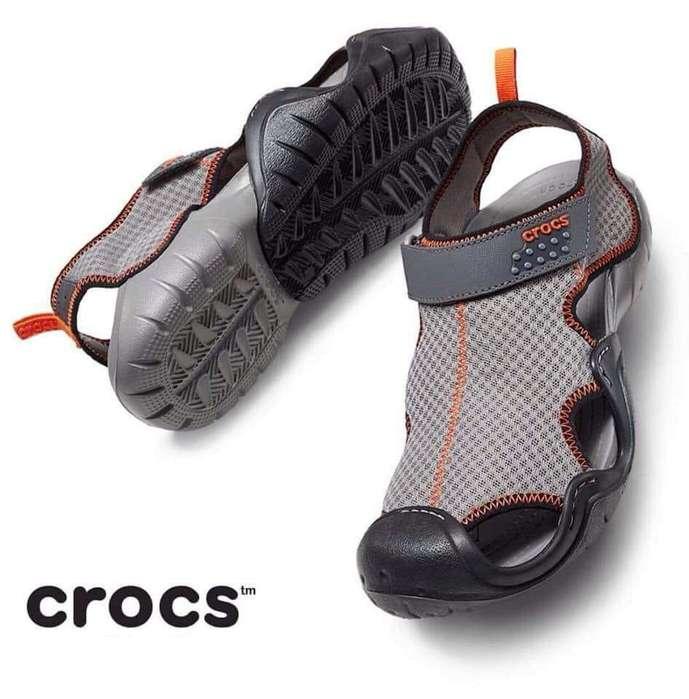 Crocs originales