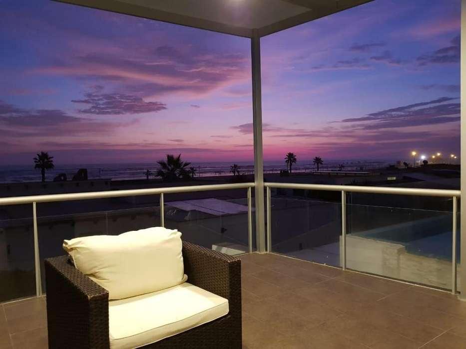 Alquilo Casa de Playa en Asia
