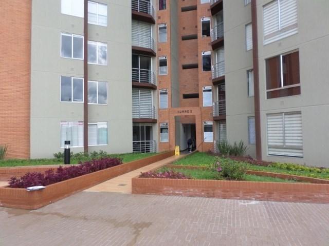 Apartamento en arriendo Pradera Norte 43-00107