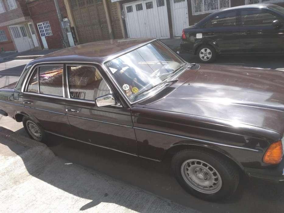 <strong>mercedes</strong>-Benz Otros Modelos 1980 - 360800 km