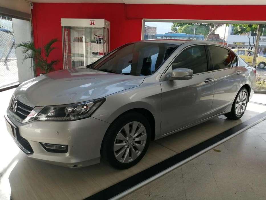 Honda Accord 2013 - 39471 km