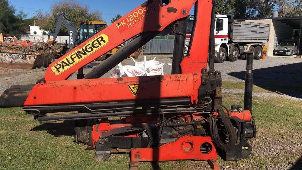 HIDROGRUA PALFINGER PK12000