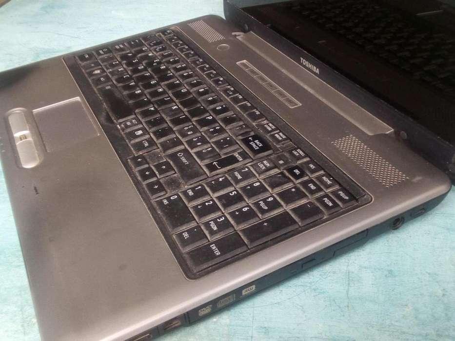 Notebook Toshiba Sattellite Pro P300