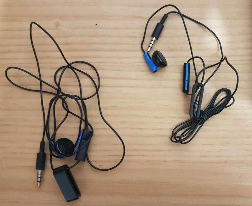 Audifonos Ps4