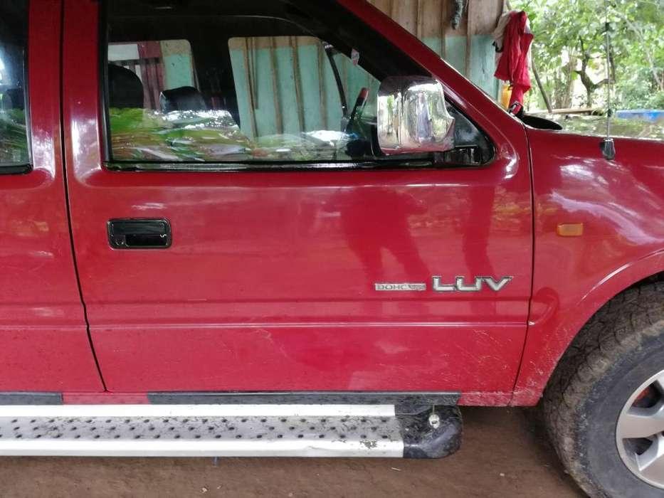 Chevrolet Luv 2002 - 50000 km