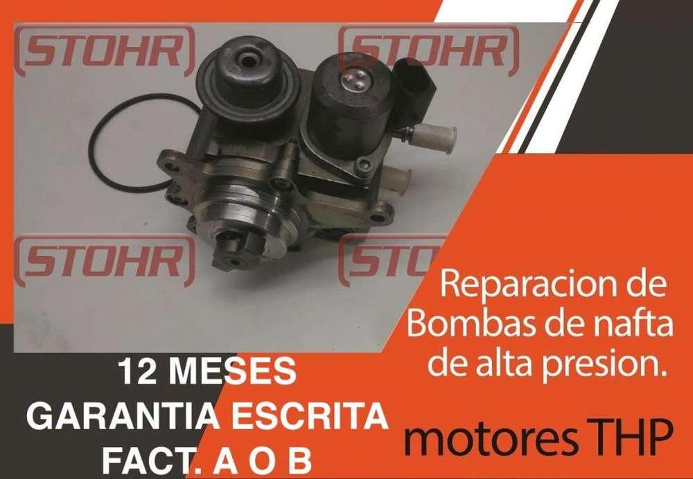 REPARACIONES DE BOMBA ALTA PRESION MOTORES THP 12 ms garantia