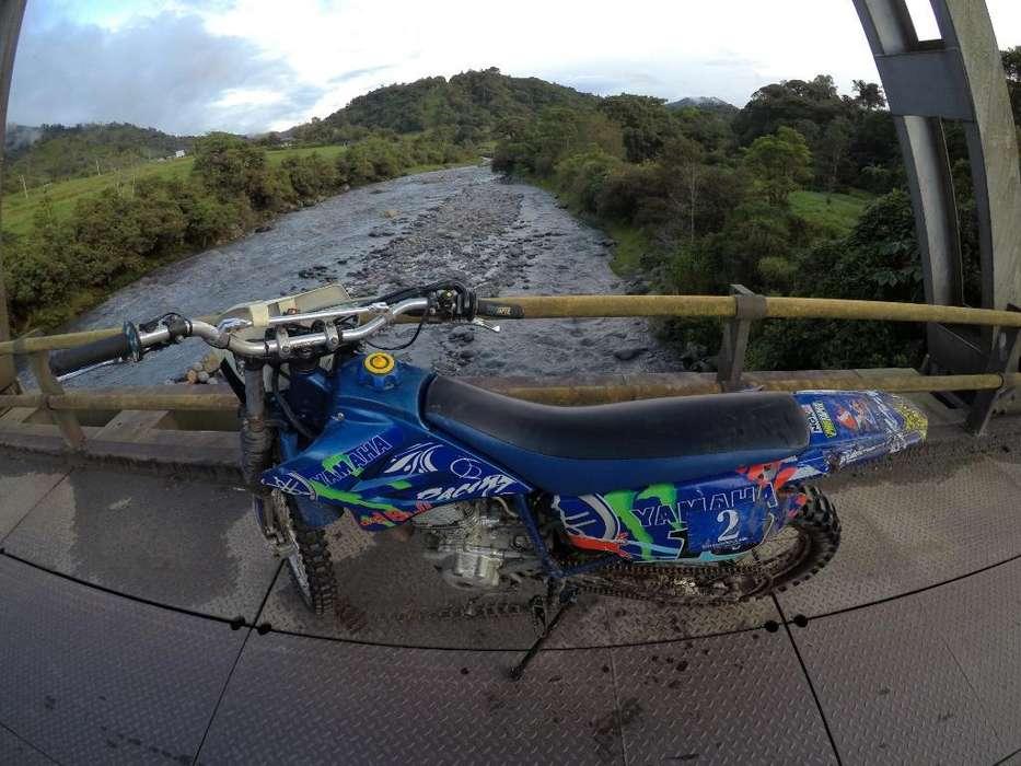 Moto <strong>yamaha</strong> Ttr 230