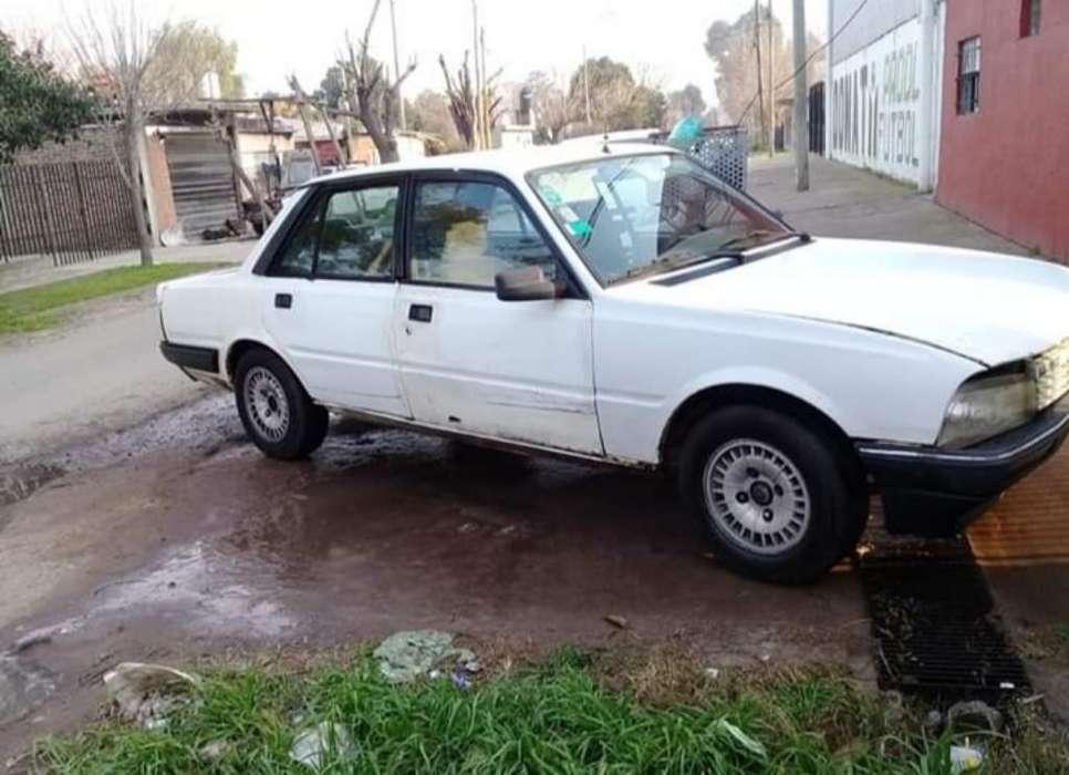 Peugeot 505 1994 - 120000 km