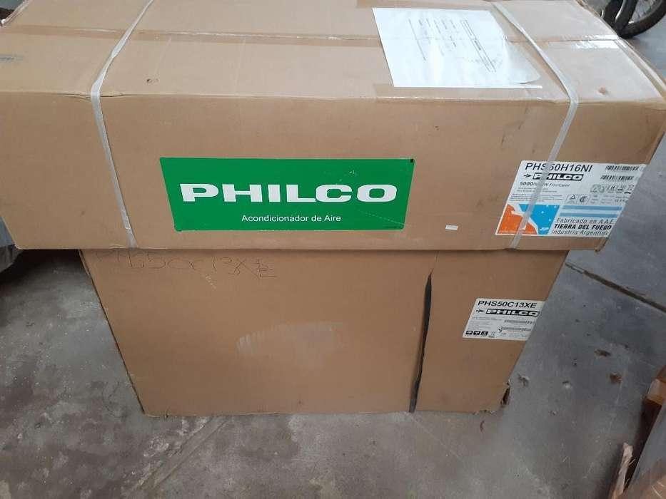 Aire Philco 5000w sin Uso