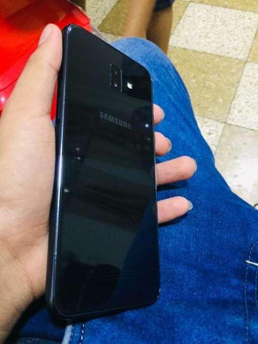 Vendo O Cambio J6 Plus de 32gb Como iPod