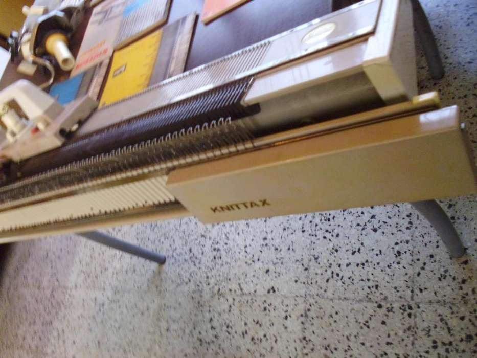 Máquina de Tejer Knittax Automatic II