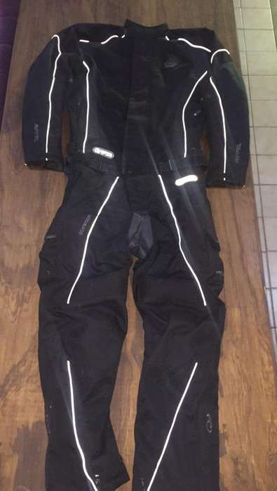 Traje para Moto Deportiva xxg