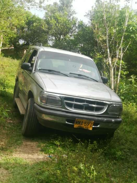 Ford Adventure 1997 - 160000 km