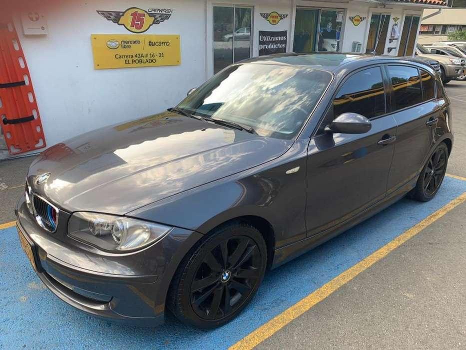 BMW Série 1 2008 - 87000 km