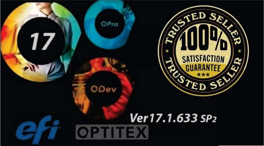 Optitex 18.0.603 Optitex 17.1.633 SP2 Ultimas Versiones