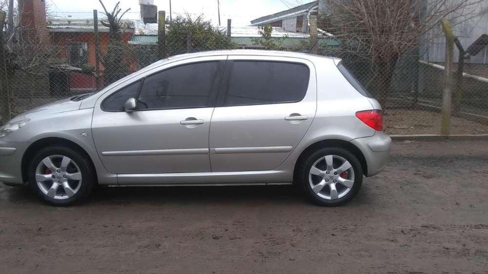Peugeot 307 2007 - 151000 km