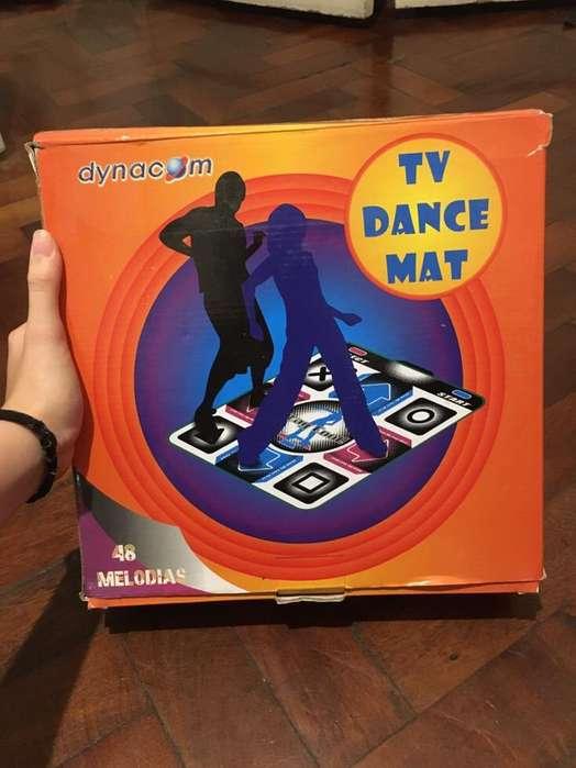 Tv Dance Mat