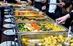 Servicio de Buffet, refrigerios, picadas Y Lasaña