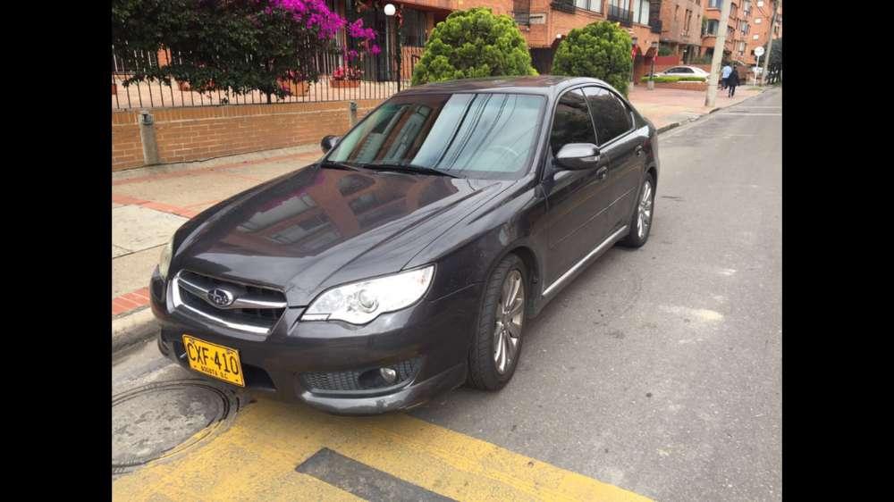 Subaru Legacy 2007 - 100200 km