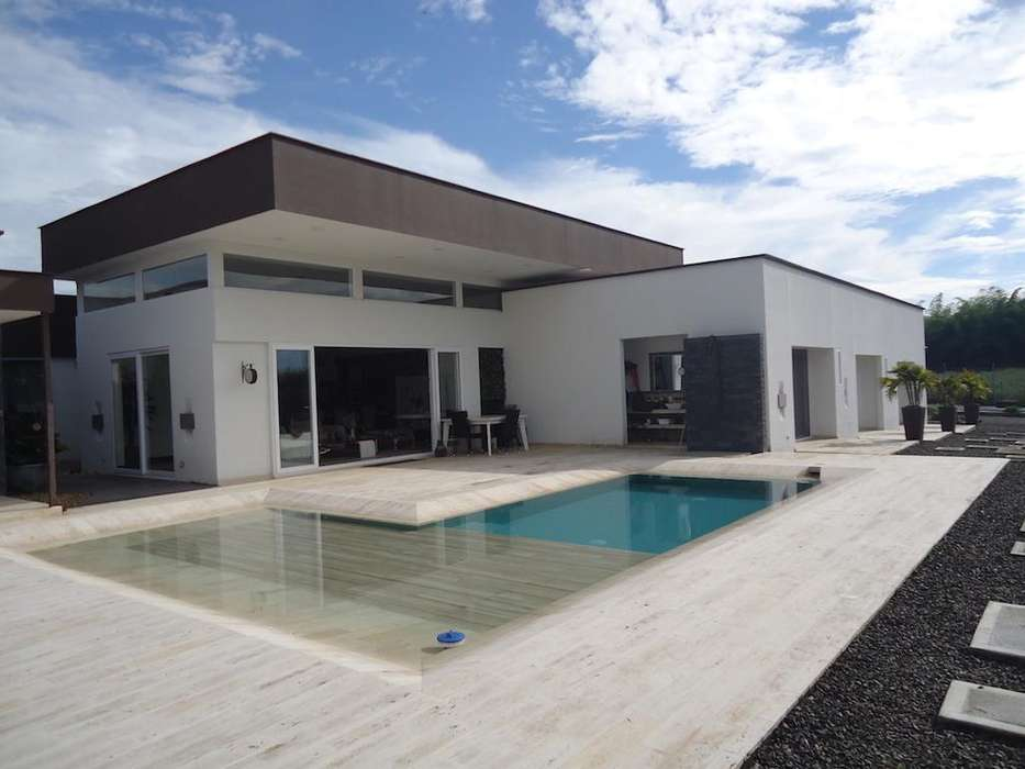 Casa Campestre en Pereira Cerritos Malabar - wasi_1331667