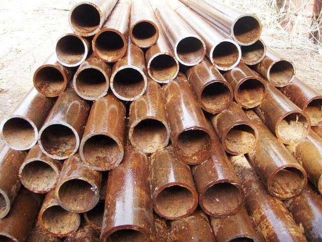 caños tubing casing petroleros de diferentes medidas.......calle Boiro avellaneda.......15 5 746 9615