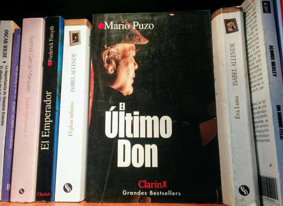 Mario Puzo - El Último Don
