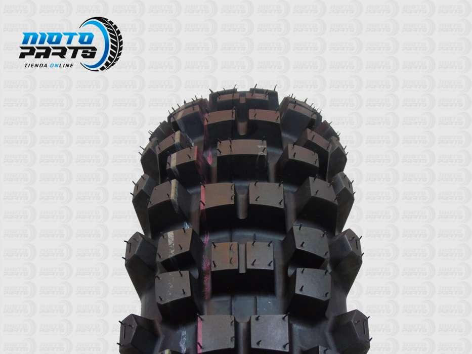 LLANTA MAXXIS Motocicleta R18 110/100/18 M7305