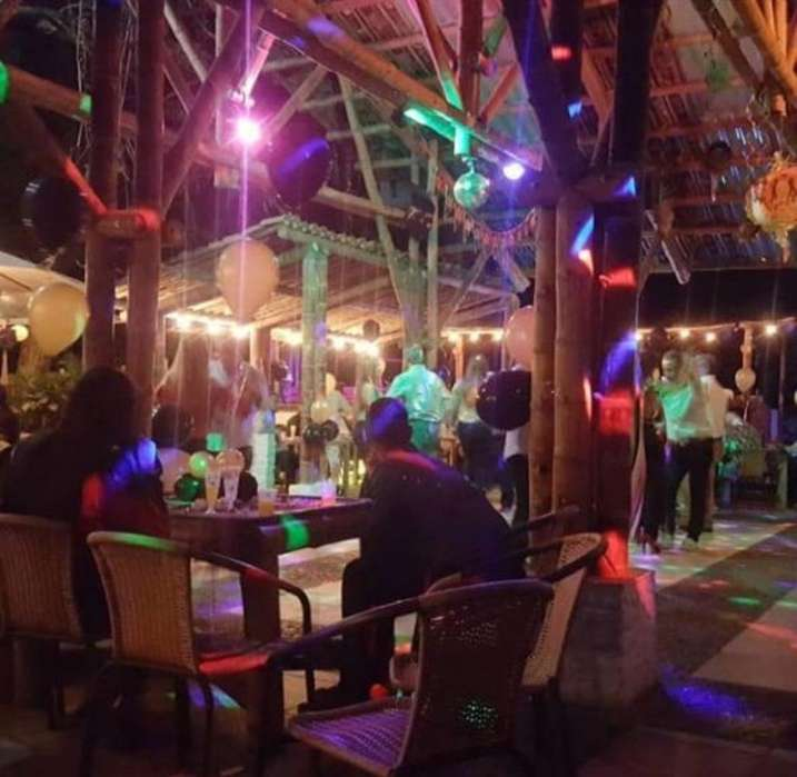500.000 Salon Eventos Campestre Pance