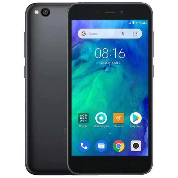 Xiaomi Redmi Go de Paquete 16gb 8mpx
