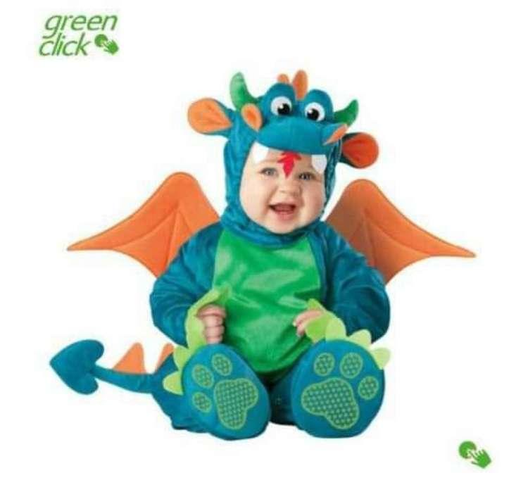 Se Vende Disfraz de Dragon