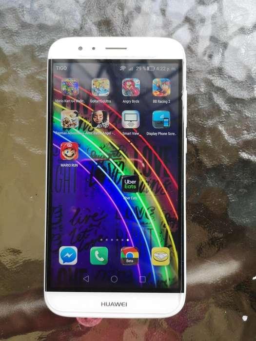 Huawei G8 32 gigas