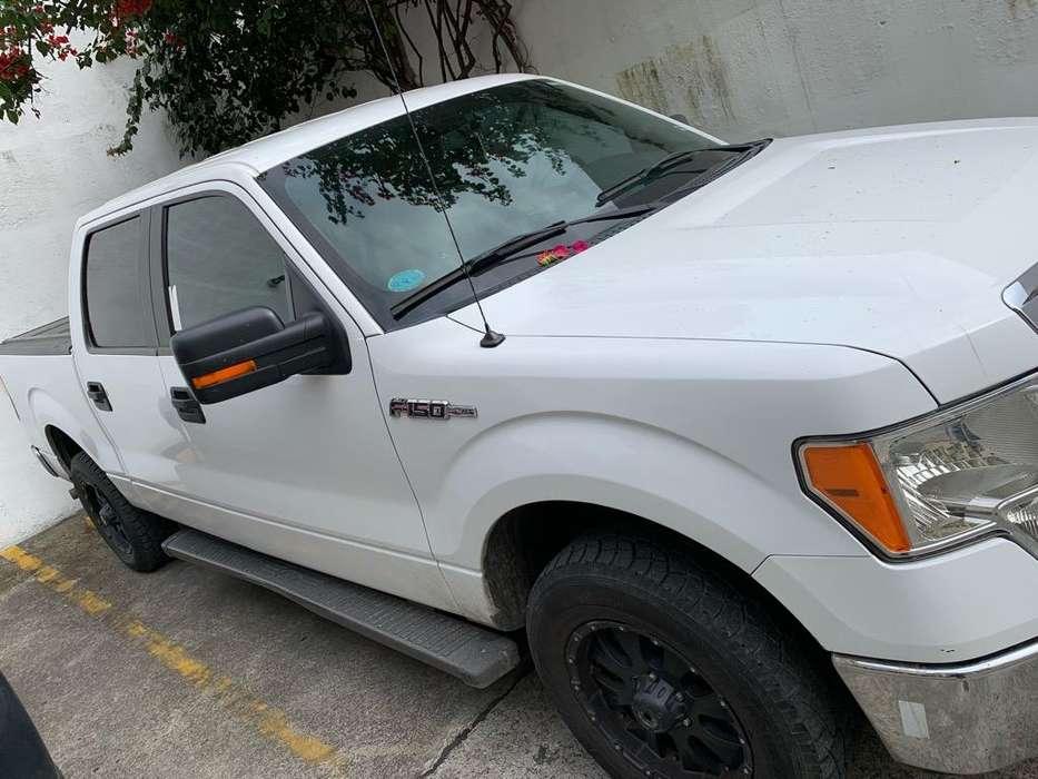 Ford F-150 2014 - 10600 km