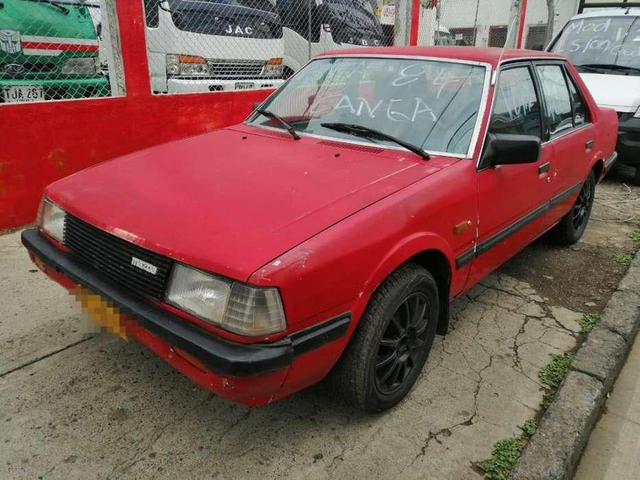 Mazda 626 1984 - 400000 km