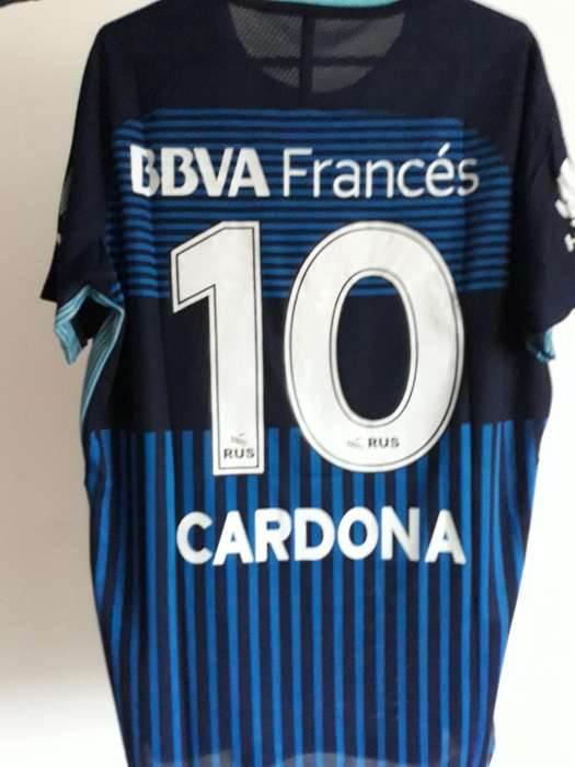 Camiseta de Boca Juniors 2018