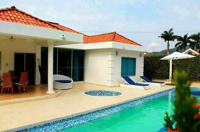 Casa En Arriendo En Girardot Condominio La Colina Cod. ABCRI500583