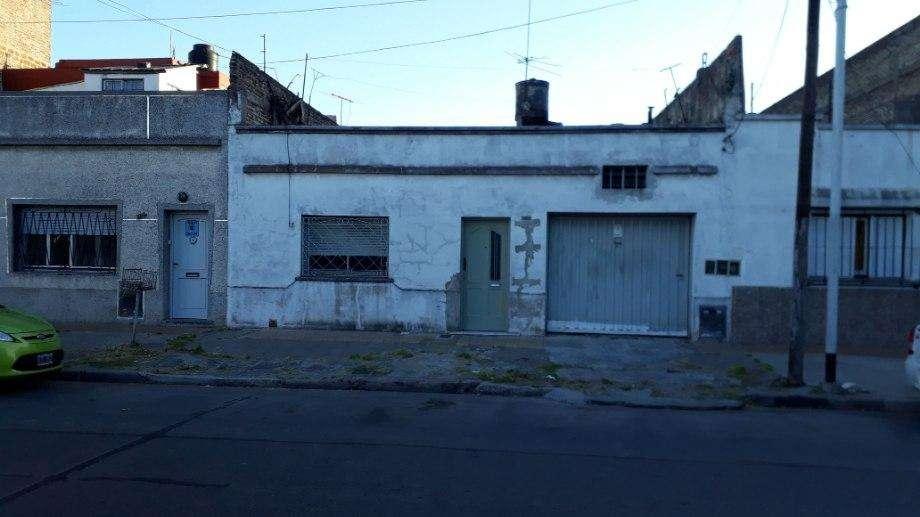 Casa en alquiler en Wilde Oeste