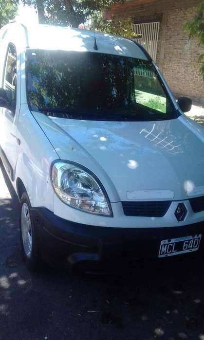 Renault Kangoo  2013 - 100000 km