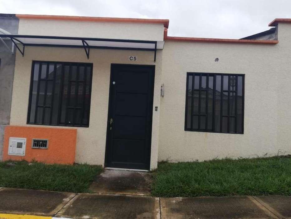 Venta de casas Nuevas - Proyecto la Herrería